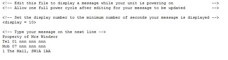 garmin etrex 20 instructions